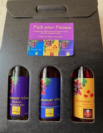 Pick Your Passion Gift Set