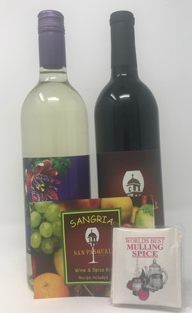 Sangria Wine Kit