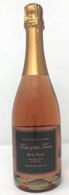 Toast of the Town Brut Rosé (California)